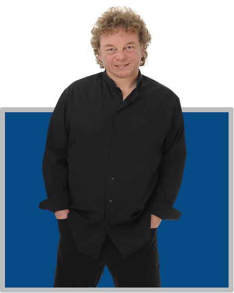 Dietmar Wörner